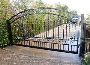 Gate Repair Services Fullerton